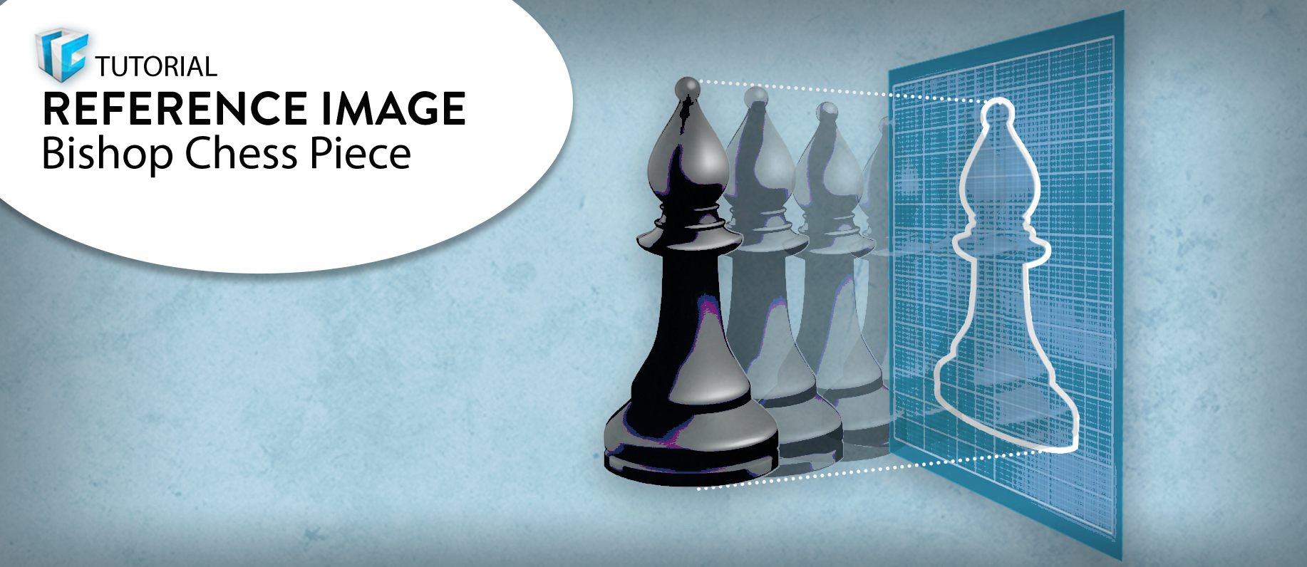 Learn SelfCAD- An online 3D modeling Software: Reference Image
