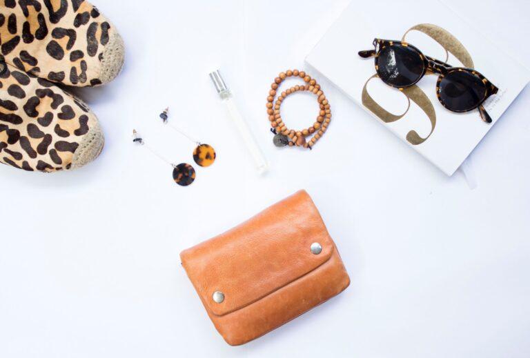 Moda, gioielli e accessori