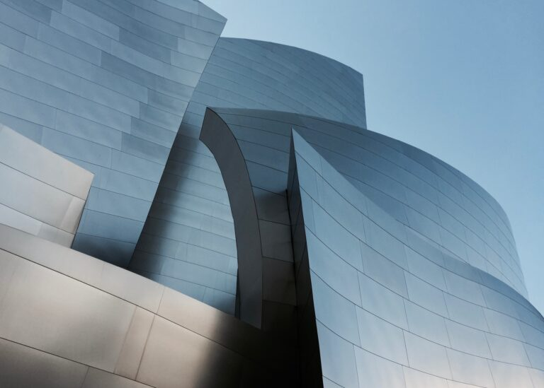 Mondo, arte e architettura