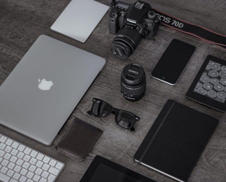 Elettronica e Gadget