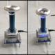 Bobina di Tesla – upgrade ventola e toroide